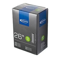 Камера Schwalbe AV13 26x1.50-2.50 (40/62-559) AV 40 мм (10425340)