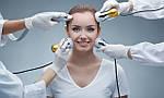 Несколько слов о аппаратной косметологии