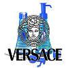 Духи на розлив для жінок Рені «Reni Versace Bright Crystal»