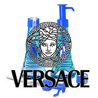 Аромат Reni 345 Bright Crystal Versace