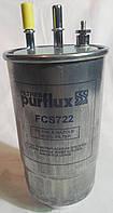 Фильтр топливный Doblo c 2005г. Purflux