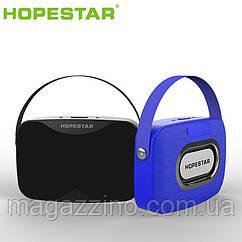 Портативна Bluetooth колонка Hopestar H35