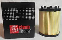 Фильтр маслянный Doblo 2005> 1.3 D Multijet, 1.4 CleanFilters
