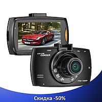 Автомобільний відеореєстратор G30 Full HD 1080P Чорний