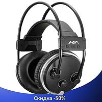 Наушники беспроводные MDR NIA S1000 - Bluetooth наушники гарнитура с микрофоном и FM радио + AUX