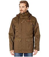 Парка Columbia Horizons Pine Interchange Jacket Olive Green/Olive Brown - Оригинал