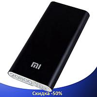 Портативное зарядное устройство Power Bank Mi 20800mAh, универсальная батарея, внешний аккумулятор, повер банк