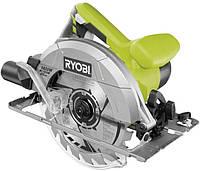 Пила циркулярная Ryobi RCS1400-G (5133002778)