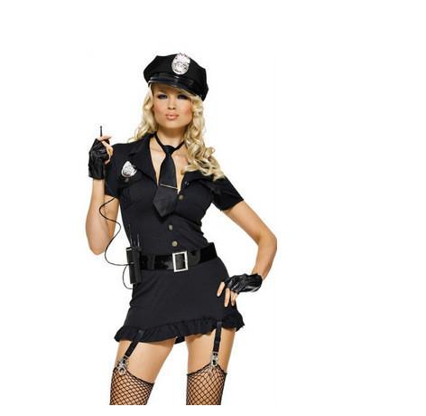Костюм полицейской (108)