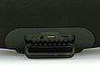 Портативна колонка JBL Boombox велика Синя, акустична система блютуз жбл бумбокс Bluetooth 40 Вт, акустика на акумуляторах на природу і додому, фото 4