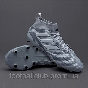 Бутсы Adidas FG ACE 17.3 PRIMEMESH BB1015, фото 2
