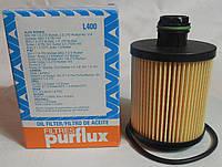 Фильтр маслянный Doblo 2010> 1.3 D,1.6D Purflux