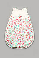 Конверт для сна (спальный мешок для детей) 74-80 Модный карапуз