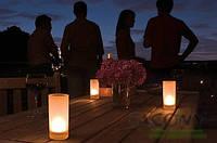 Комплект светодиодных свечей с зарядным устройством, фото 1