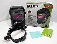 Сварочная маска Eltos M-1, фото 1