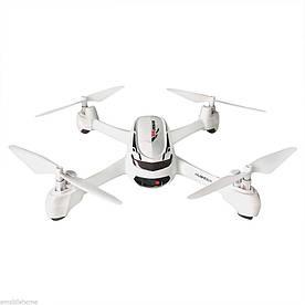 Квадрокоптер Hubsan X4 H502S Desire 5.8 ГГц HD GPS Altitude 2.4 ГГц RTF White