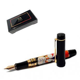 Пір'яна ручка PICASSO 90 14 см Різнокольорова