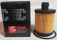Фильтр маслянный Doblo 2010> 1.3 D,1.6D CleanFilters
