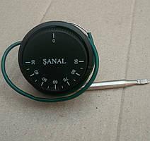 Терморегулятор до 90*С механический капиллярный FSTB