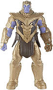 Фигурка Танос Мстители Финал Avengers Marvel Endgame Titan Hero Thanos Оригинал от Hasbro, фото 4