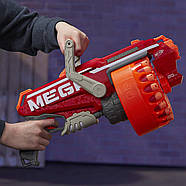 Бластер Нерф Мега Megalodon Nerf N-Strike Mega Оригинал, фото 6
