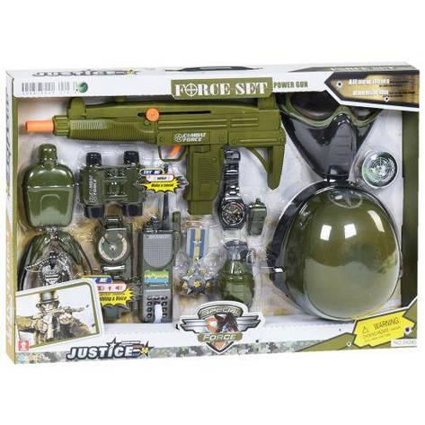 Военный набор оружия 34340, фото 2