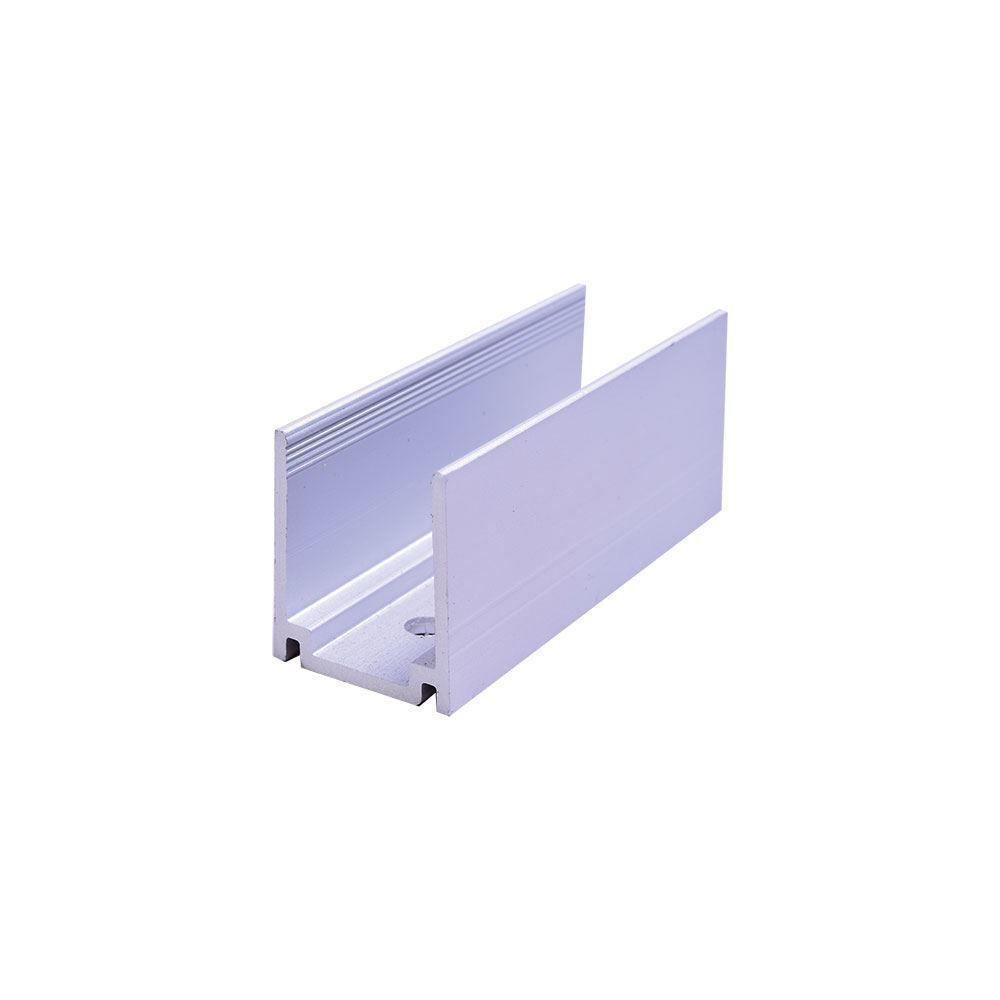 Монтажное крепление для светодиодного неона 14x26 (5см)
