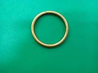 Кольцо для трубы 25мм антик (35мм)