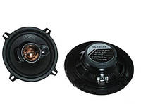 Автомобільні Колонки TS 1396 Max Круглі Автоколонки Діаметр 150 мм Потужність 600 Вт, фото 1