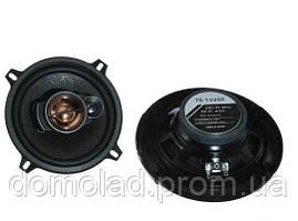 Автомобильные Колонки TS 1396 Max Круглые Автоколонки Диаметр 150 мм Мощность 600 Вт