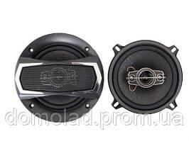 Автомобільні Колонки TS 1695 Круглі Автоколонки Діаметр 16 См Потужність 350 Вт