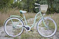 Велосипед VANESSA 28 Mint Польща