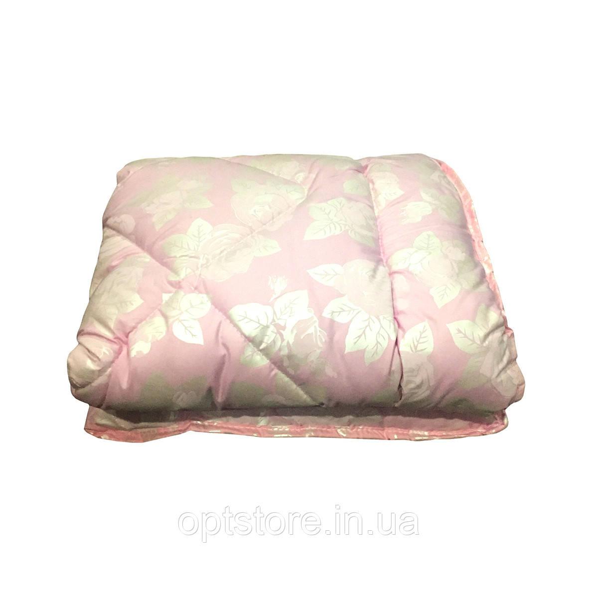 Дитяче ковдру штучний лебединий пух Downfill 110*140 см, тканина тік