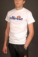 Белая футболка Ellesse, фото 1