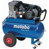 Компрессор Metabo MEGA 350 W