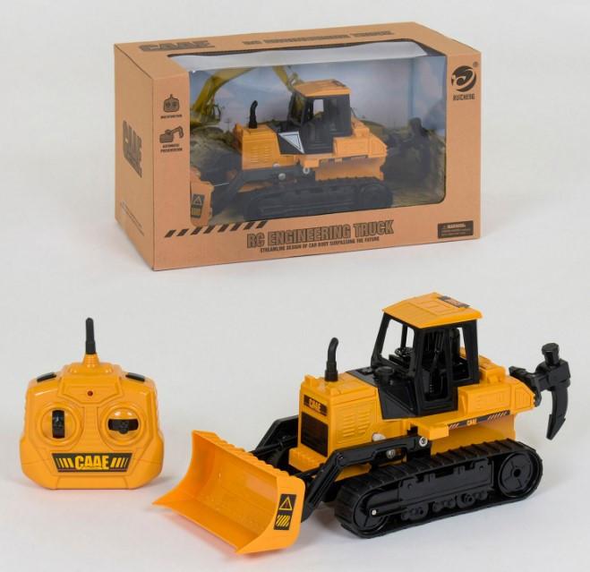 Радиоуправляемый трактор 9205