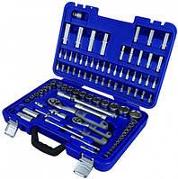 Набор ручного инструмента Michelin MSS 94-1/2-1/4 SOCKET SET