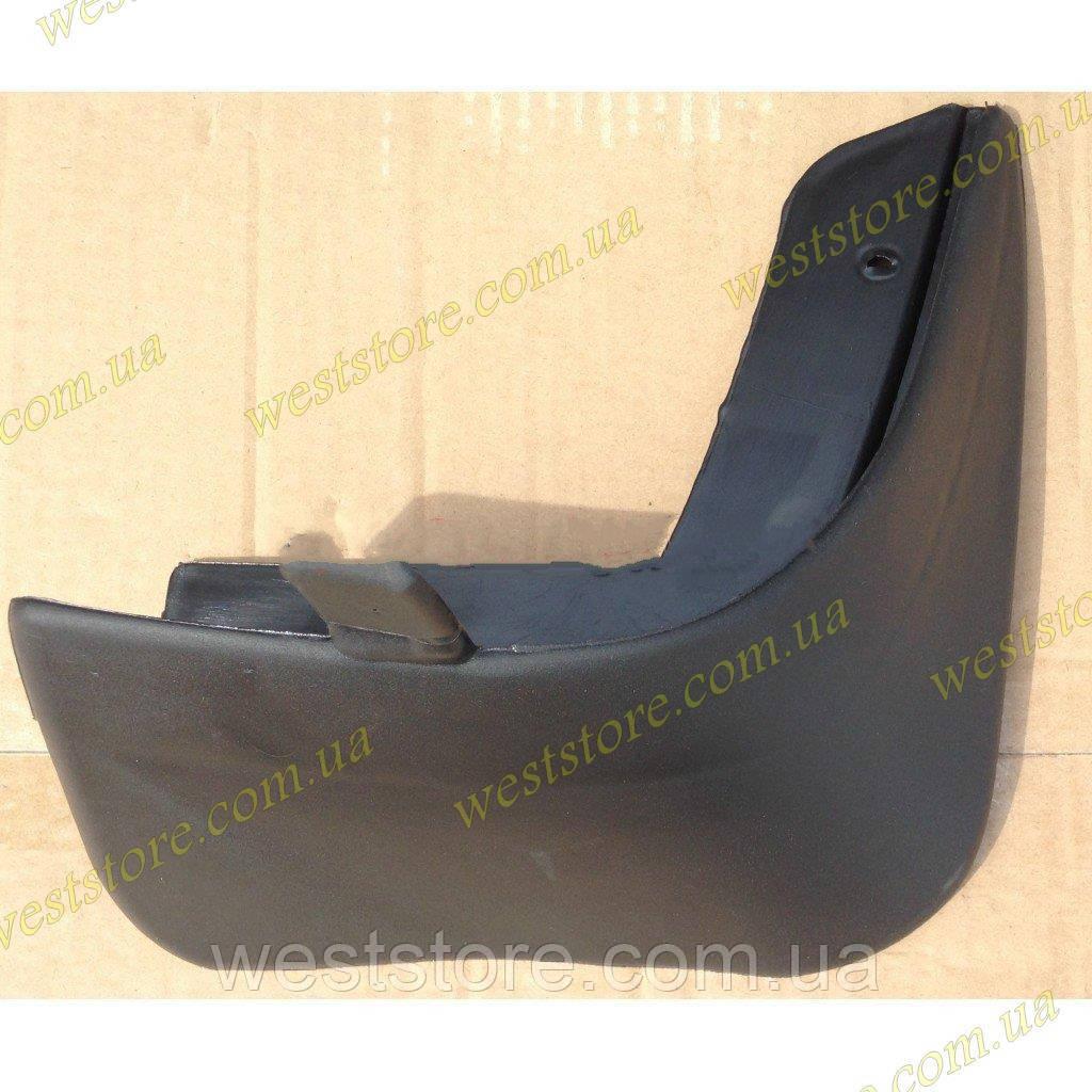 Брызговик задний правый резиновый Lanos Ланос Sedan Сенс Sens 96306249/96303232