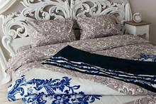 Комплект постельного белья Prestige полуторный 140х205 см блеск SKL29-150237