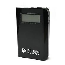 Зарядное устройство / УМБ PowerPlant для аккумуляторов LIR18650/ PS-PC401