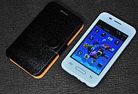 Привлекательный мобильный телефон LG L40 - 2 SIM, Android. Качественный телефон на гарантии. Код: КЕН2