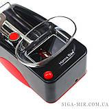 Электрическая машинка для набивки сигарет slim, фото 4