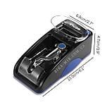 Электрическая машинка для набивки сигарет slim, фото 3