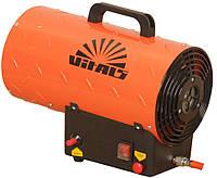 Тепловая газовая пушка Vitals GH-151