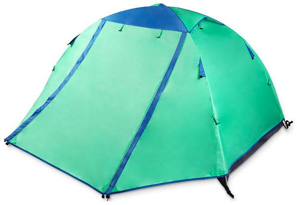 Туристическая палатка Xiaomi Zaofeng Professional Season зеленая (HW010301)