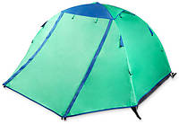 Туристическая палатка Xiaomi Zaofeng Professional Season зеленая (HW010301), фото 1