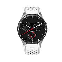 Умные часы Smart Watch KW88 Silver (SWKW88S)