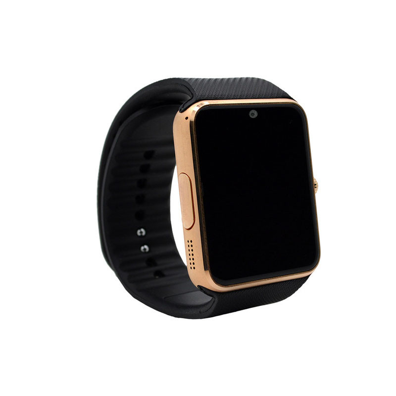 Умные часы Smart Watch GT08 Gold (SWGT08G)