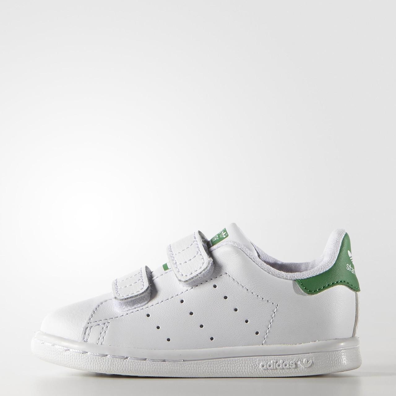 5e4b6042 Детские кроссовки Adidas Stan Smith (Артикул: AF5420) - Интернет-магазин  «Эксперт