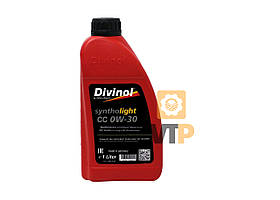 Олива 0W-30 Divinol Syntholight (02) 1 л